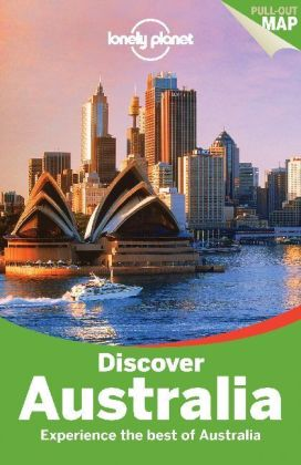 Lonely Planet Discover Australia | Dodax.ch