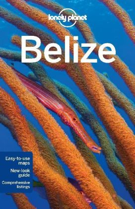 Lonely Planet Belize | Dodax.ch