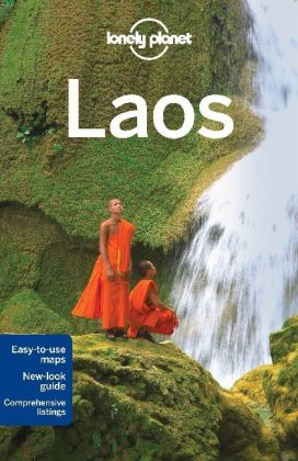 Lonely Planet Laos | Dodax.at
