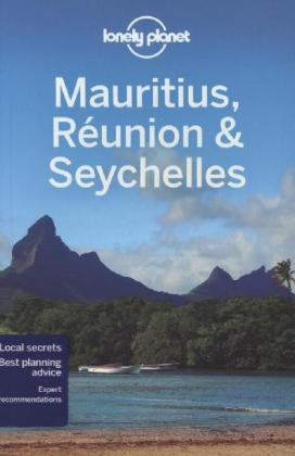 Lonely Planet Mauritius, Reunion & Seychelles   Dodax.at