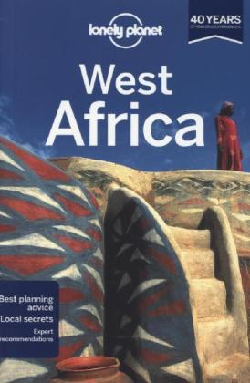 Lonely Planet West Africa | Dodax.ch