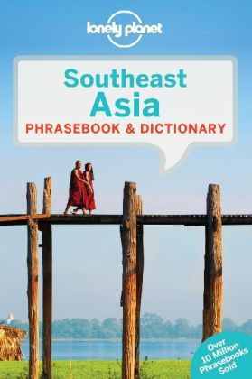 Southeast Asia Phrasebook & Dictionary | Dodax.ch