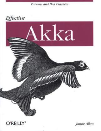 Effective Akka | Dodax.co.uk