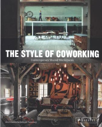 The Style of Coworking   Dodax.ch