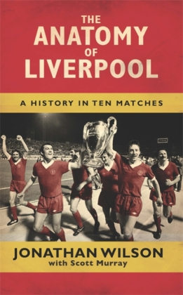 The Anatomy of Liverpool | Dodax.pl