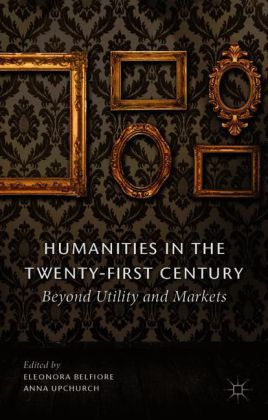 Humanities in the Twenty-First Century | Dodax.pl