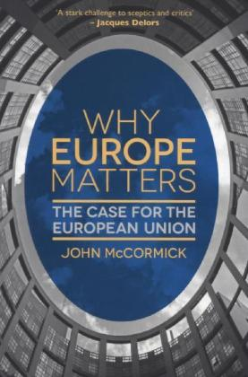 Why Europe Matters | Dodax.de