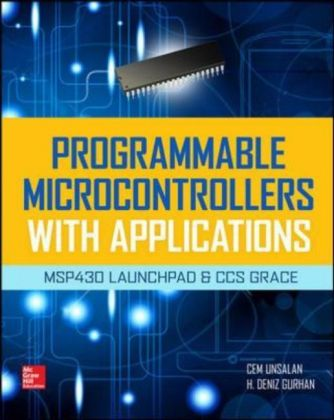Programmable Microcontrollers with Applications | Dodax.pl