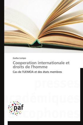 Cooperation internationale et droits de l'homme | Dodax.nl