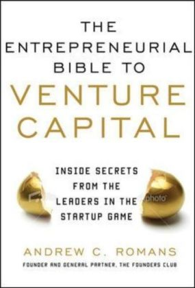 The Entrepreneurial Bible to Venture Capital | Dodax.pl