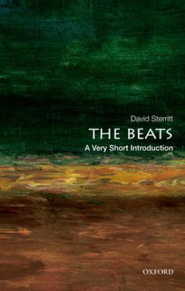 The Beats: A Very Short Introduction | Dodax.pl