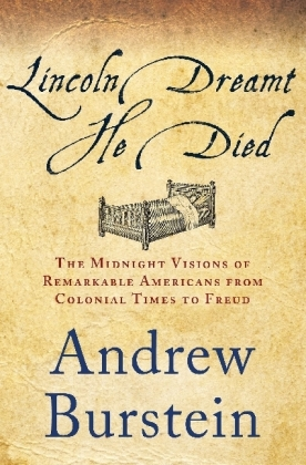 Lincoln Dreamt He Died | Dodax.at
