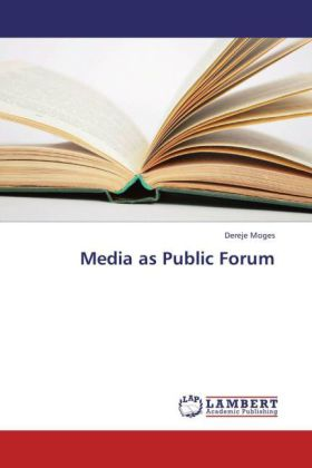 Media as Public Forum | Dodax.de