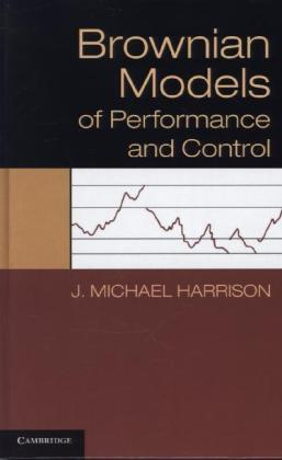 Brownian Models of Performance and Control | Dodax.pl