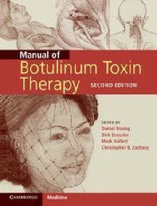 Manual of Botulinum Toxin Therapy | Dodax.de