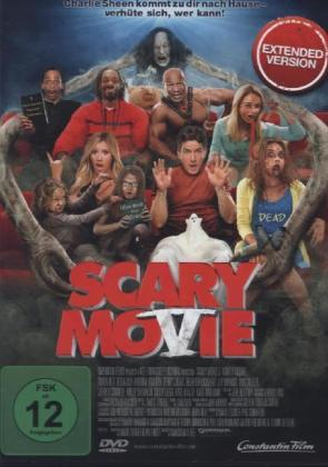 Scary Movie 5, 1 DVD | Dodax.de