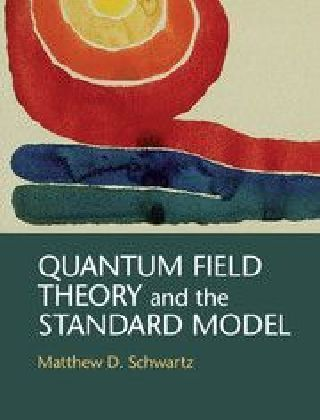 Quantum Field Theory and the Standard Model | Dodax.ch