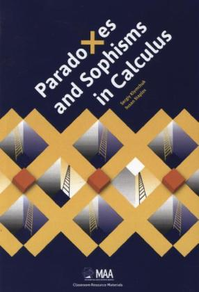 Paradoxes and Sophisms in Calculus   Dodax.pl