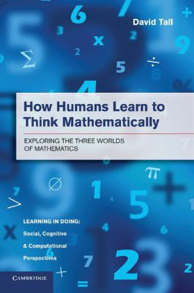 How Humans Learn to Think Mathematically | Dodax.at