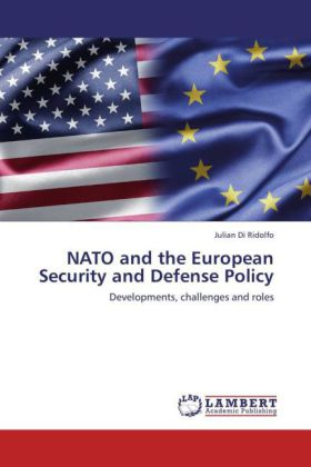 NATO and the European Security and Defense Policy   Dodax.ch