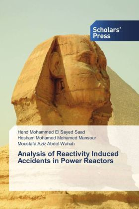 Analysis of Reactivity Induced Accidents in Power Reactors | Dodax.at