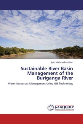 Sustainable River Basin Management of the Buriganga River   Dodax.ch
