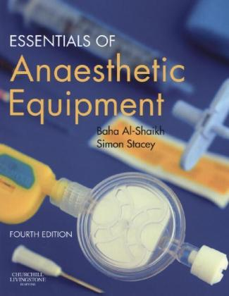 Essentials of Anaesthetic Equipment | Dodax.ch