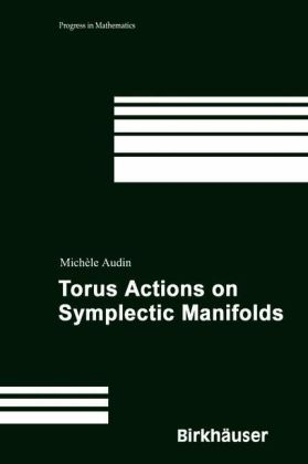 Torus Actions on Symplectic Manifolds | Dodax.ch