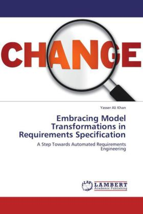 Embracing Model Transformations in Requirements Specification | Dodax.nl