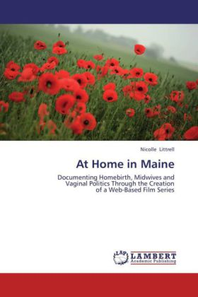 At Home in Maine | Dodax.pl