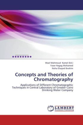 Concepts and Theories of Chromatography | Dodax.ch
