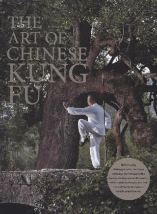 The Art of Chinese Kung Fu | Dodax.pl