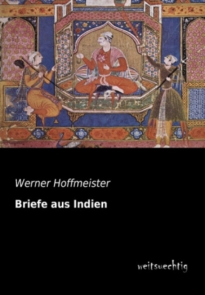 Briefe aus Indien | Dodax.at