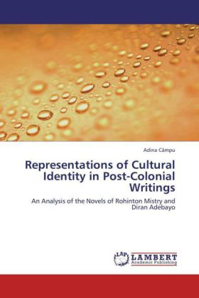 Representations of Cultural Identity in Post-Colonial Writings   Dodax.ch