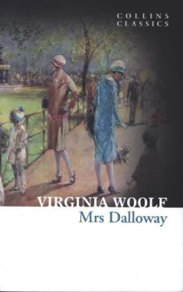 Mrs Dalloway, English edition | Dodax.at
