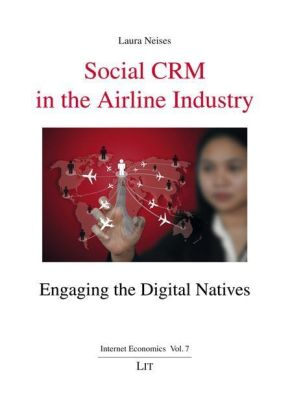 Social CRM in the airline industry: Engaging the digital natives | Dodax.at