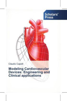 Modeling Cardiovascular Devices: Engineering and Clinical applications | Dodax.pl