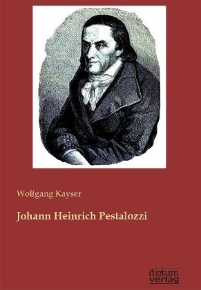 Johann Heinrich Pestalozzi | Dodax.at