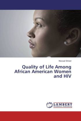 Quality of Life Among African American Women and HIV | Dodax.de