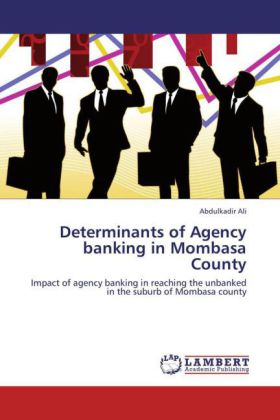 Determinants of Agency banking in Mombasa County | Dodax.ch