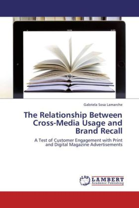 The Relationship Between Cross-Media Usage and Brand Recall | Dodax.ch