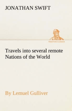 Travels into several remote Nations of the World | Dodax.pl