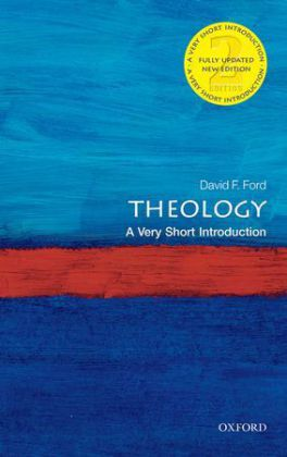 Theology: A Very Short Introduction | Dodax.pl