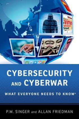 Cybersecurity and Cyberwar | Dodax.at