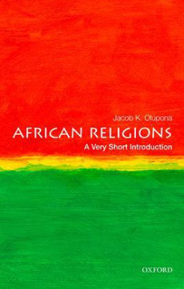 African Religions | Dodax.ch