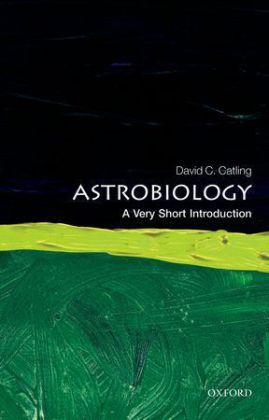 Astrobiology: A Very Short Introduction | Dodax.pl