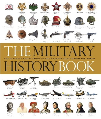 The Military History Book | Dodax.ch