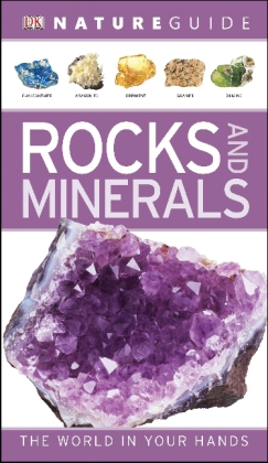 Nature Guide Rocks and Minerals | Dodax.de