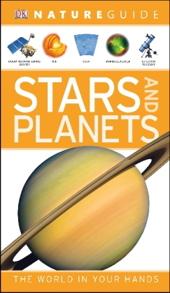 Nature Guide Stars and Planets | Dodax.pl