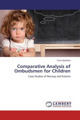 Comparative Analysis of Ombudsmen for Children | Dodax.pl